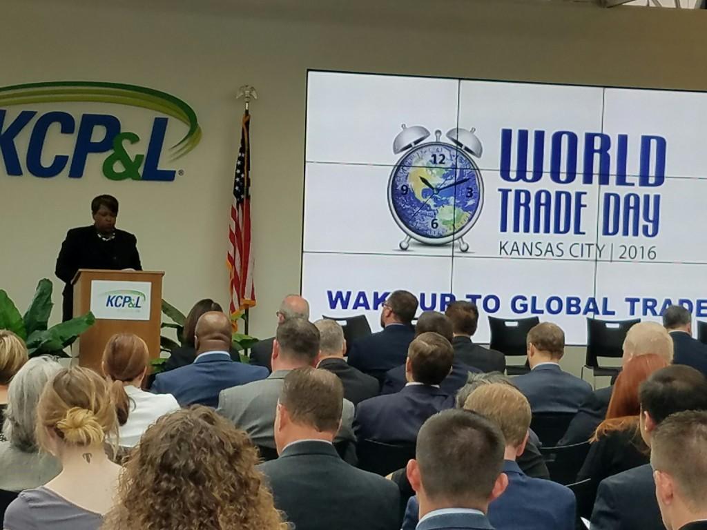 World Trade Day 2