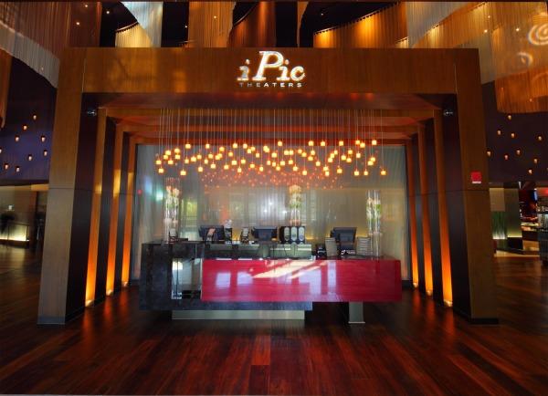 Ipic Scottsdale Tk Architects