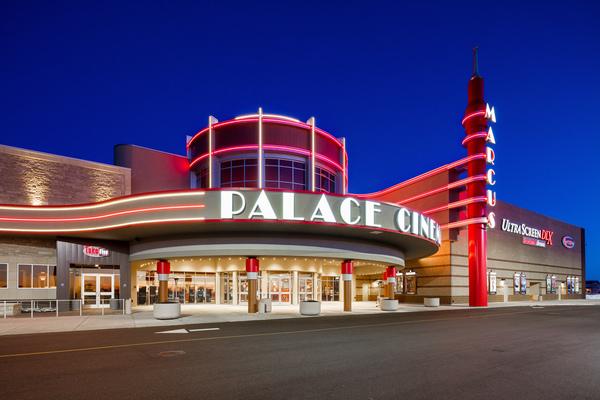 Marcus Palace – Sun Prairie