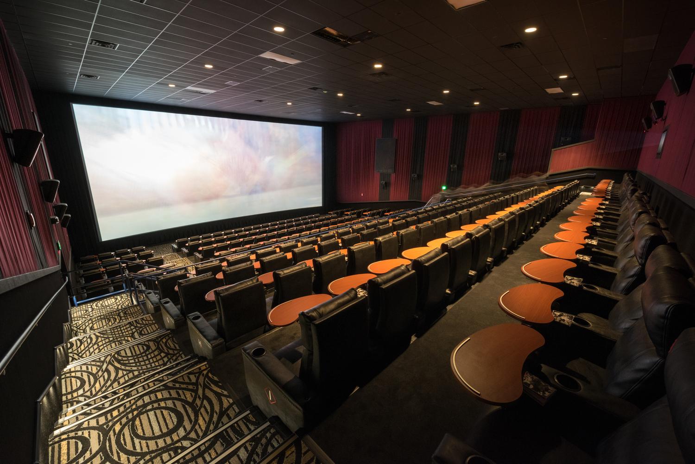 Cinema Cafe Chesapeake Va Menu