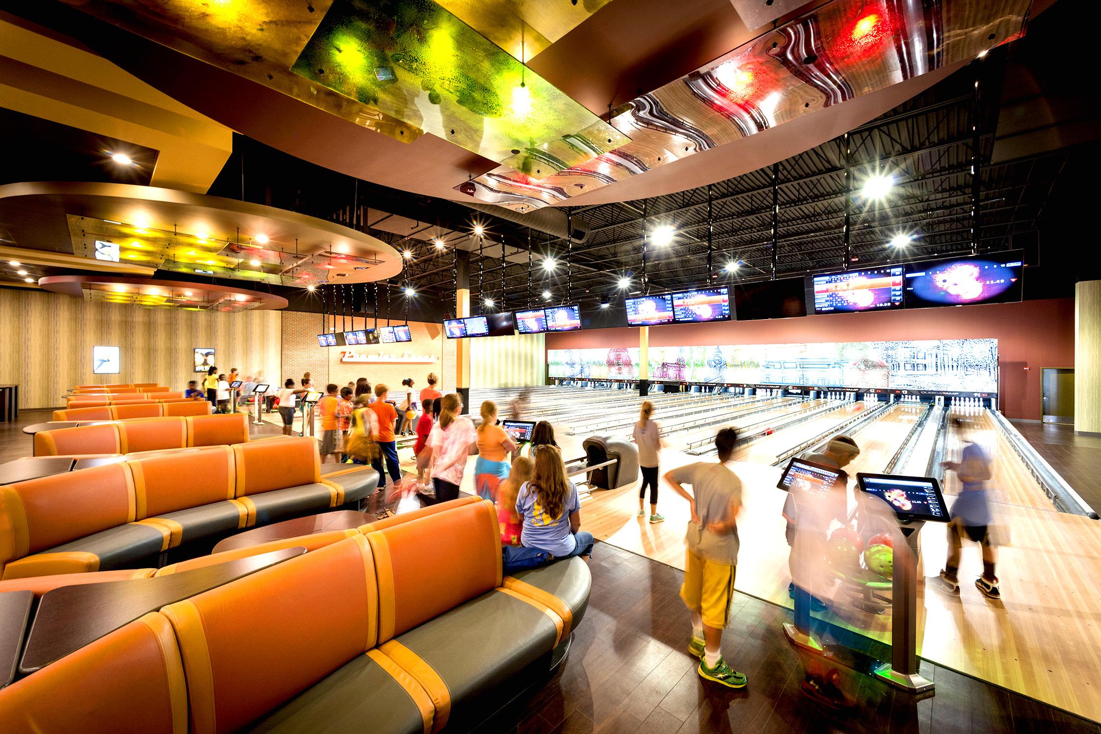 Casablanca Bowling