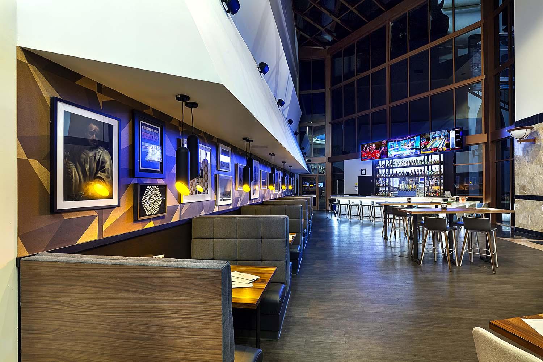 Bar Dining Seating