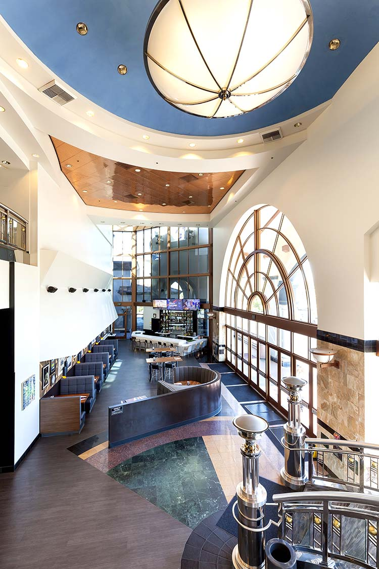Grand Stair_Entry