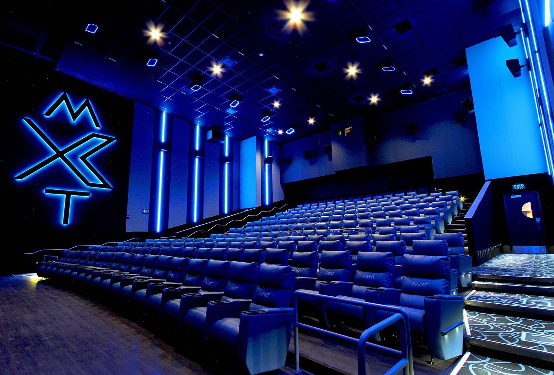 MXT Auditorium