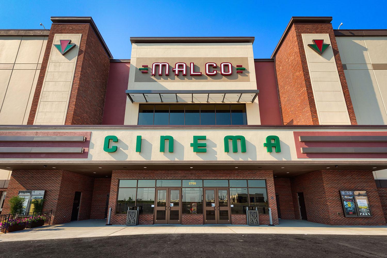 Malco Cinema Owensboro - 01
