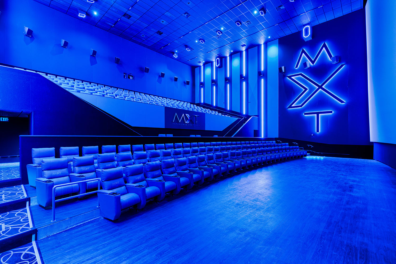 Malco Cinema Owensboro - 02