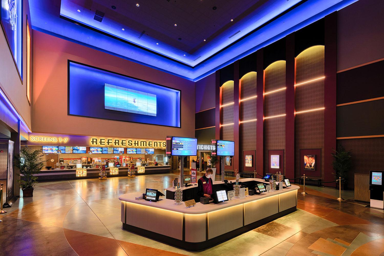 Malco Cinema Owensboro - 03