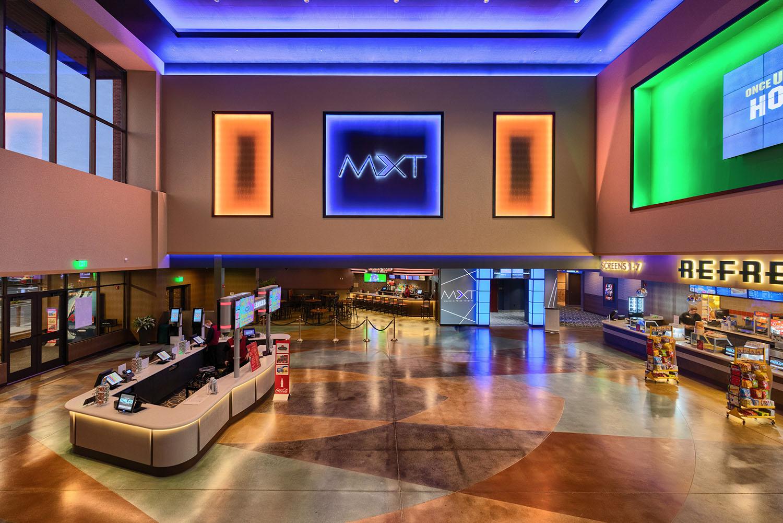 Malco Cinema Owensboro - 04