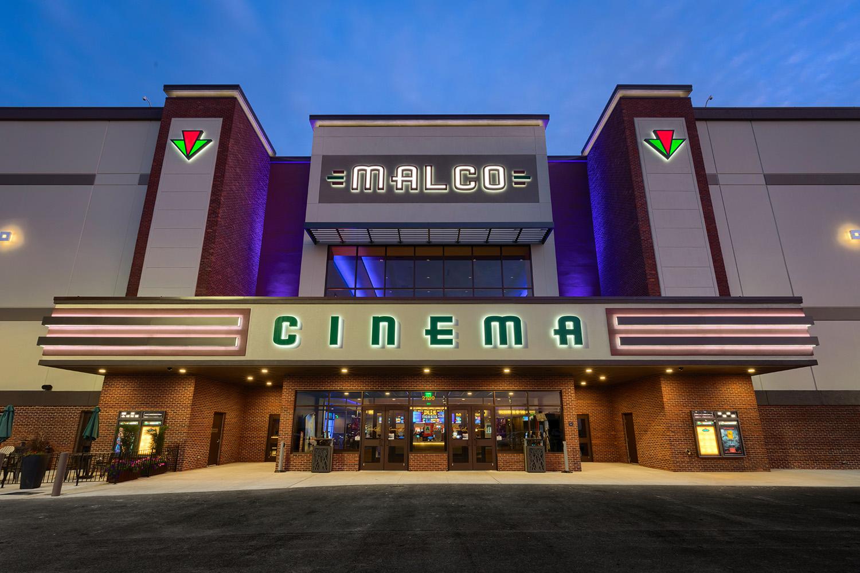 Malco Cinema Owensboro - 06