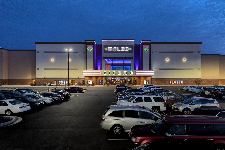 Malco Cinema Owensboro - 07