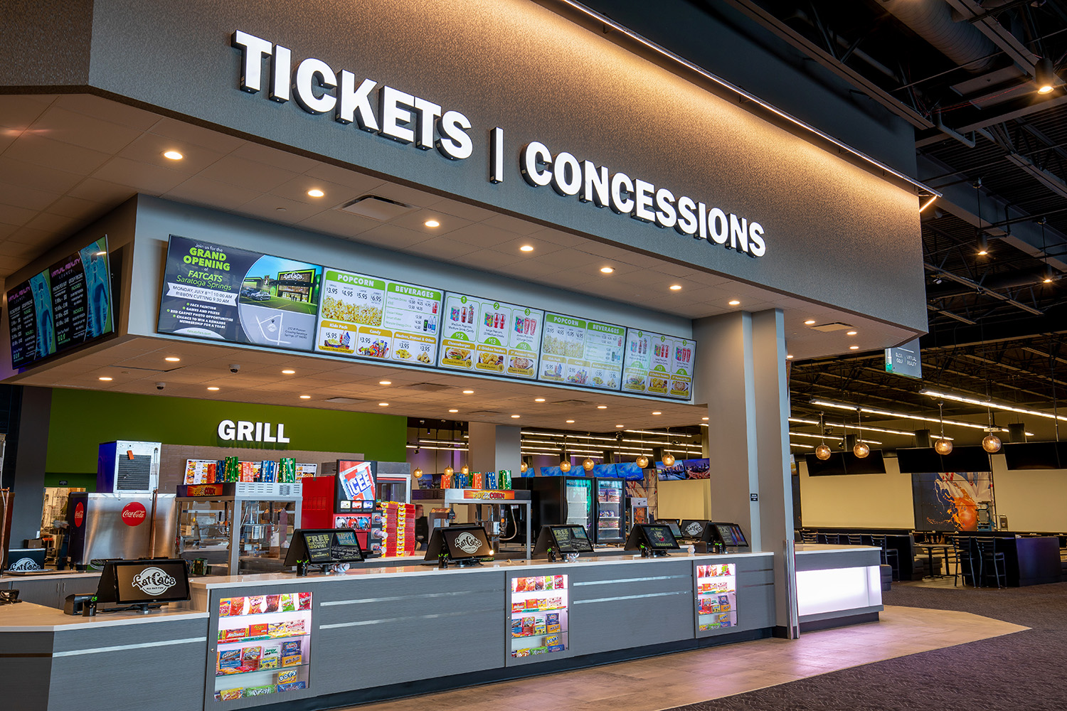 tickets concession 1