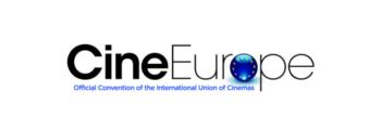 TKA Exhibited at Cinema Expo International '92 (Now CineEurope)