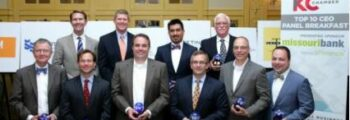 Chamber of Commerce Top 10 Finalists