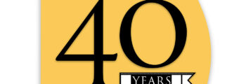 TK Architects 40th Anniversary Celebration!